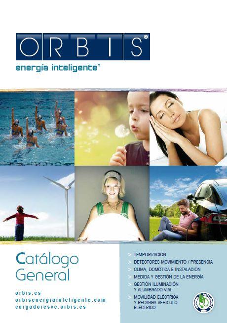 CATALOGO ORBIS